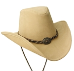 Western Plains Breeze Hat