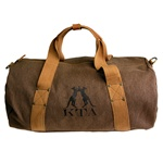 Burro Duffle Bag