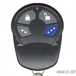 Remote For K-9, Excalibur, Freedom, Mercury