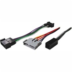 BEST KITS FORD, LINCOLN, MERCURY RADIO WIRING HARNESS