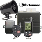 "New Marksman ""EXTREME"" X11 2 Way Alarm"