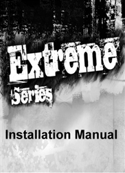 Marksman X9 Owners and Installation Guides