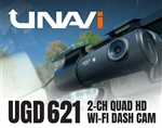 UNAVI UGD-621 Dash Camera