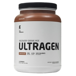 1st Endurance Ultragen Recovery Drink Mix