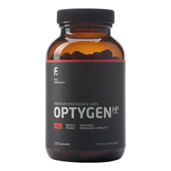 1st Endurance OptygenHP Pills 120ct - NEW Formula