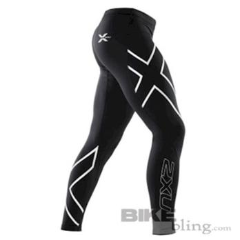 2XU Elite Compression Tights Men's