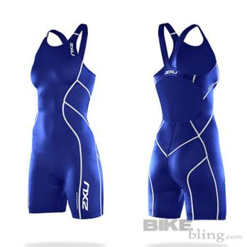 2XU Elite Tri Suit Women's