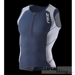 2XU Compression Tri Singlet 2012