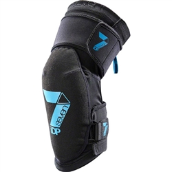 7iDP Transition Wrap Knee Black