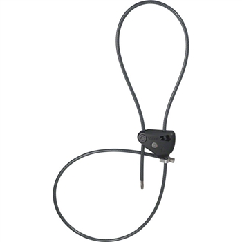 ABUS Multiloop Cable 210 Lock