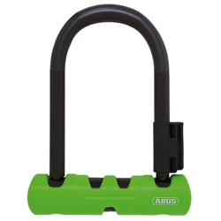ABUS Ultra 410 Mini Bicycle Lock