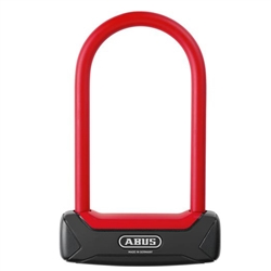 "ABUS Granit Plus 640 6"" Shackle U-Lock"