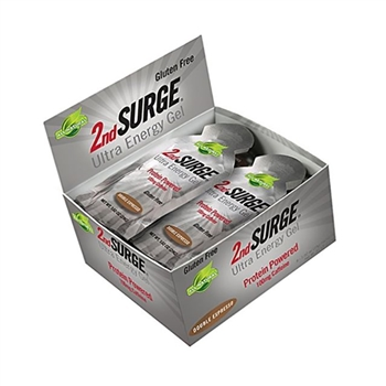2nd Surge 8 Count Box