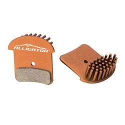 Alligator Heat Sink Disc Pads For SRAM XX/XO/Avid Elixir