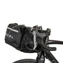 Arkel Rollpacker 25 Front Bikepacking Bag-Full Kit