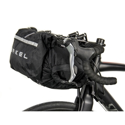Arkel Rollpacker 15 Front Bikepacking Bag-Full Kit