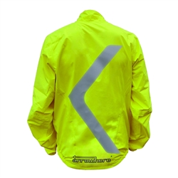 ArroWhere Lightweight Waterproof Jacket