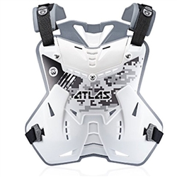 Atlas Defender Lite Chest Protector