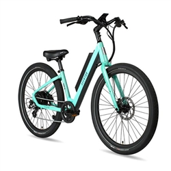 Aventon Pace 500 Step Through eBike