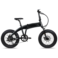 Aventon Sinch Folding eBike