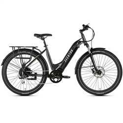 Aventon Level Step-Thru Commuter eBike