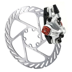 Avid BB-7 Road G2 140mm Mechanical Disc Brake-rear