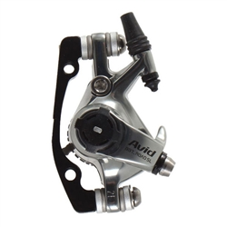 Avid BB-7 Road-SL mech disc brake, 160mm front/rear