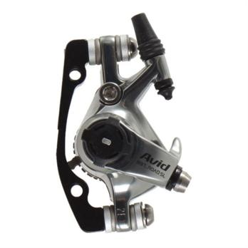 Avid BB-7 Road-SL mech disc brake, 140mm rear