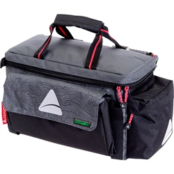 Seymour Oceanweave EXP15 PLus Trunk Bag Gray/Black