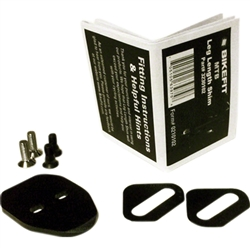 Bike Fit Systems Bike Fit Leg Length Shims