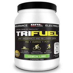 BRL Nutrition TriFuel Energy and Recovery Drink