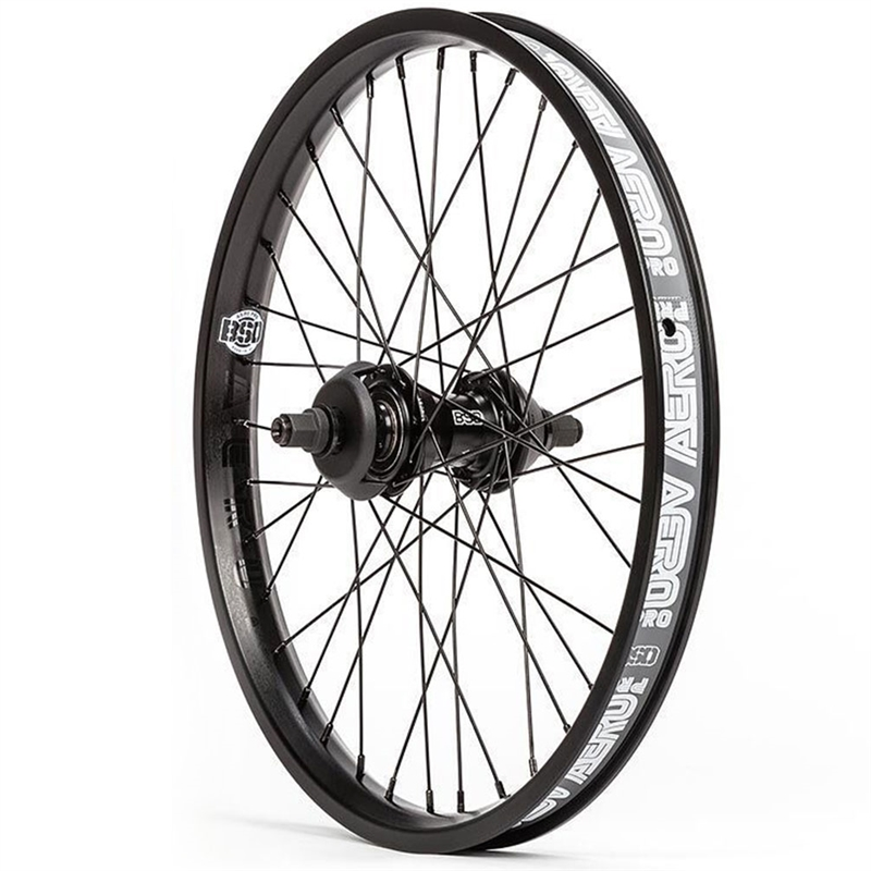 BSD West Coaster Aero Pro Wheel