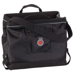 Banjo Brothers Grocery Pannier: Black~ Each