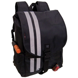 Banjo Brothers Commuter Backpack: MD