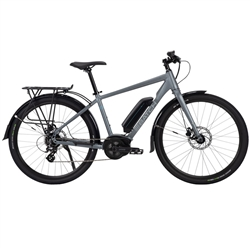 Batch The E-Commuter Bicycle