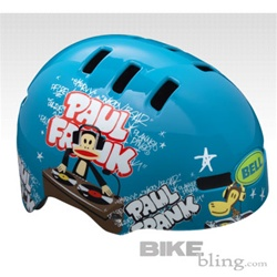 Bell Fraction Youth Helmet 2012