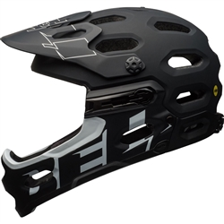 Bell Super 3R MIPS Equipped Helmet 2018