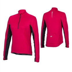 Bellwether Tempo Women's Jersey-L/S