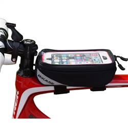 BiKASE Beetle 6 Toptube Phone Case