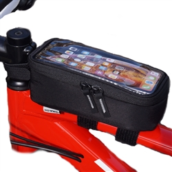 BiKASE Beetle X Bike Phone Bag and Storage
