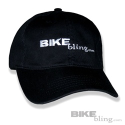 Bike Bling Factory Hats - Men's