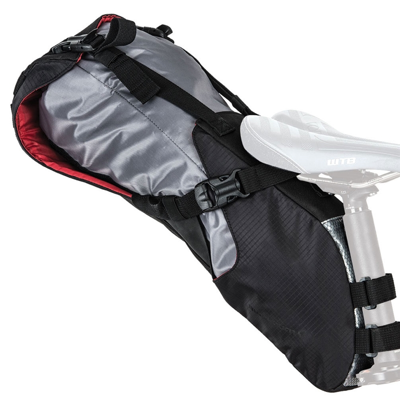 Blackburn Outpost Seat Pack And Dry Bag
