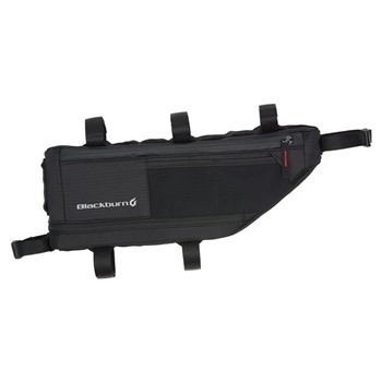 Blackburn Outpost Frame Bag Large Black