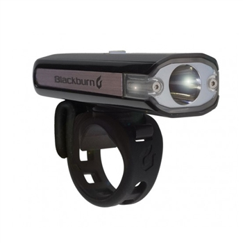 Blackburn Central 200 Front Light Black