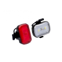Blackburn Click USB Light Set