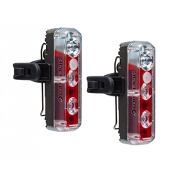 Blackburn 2FER XL Front/Rear Light Combo