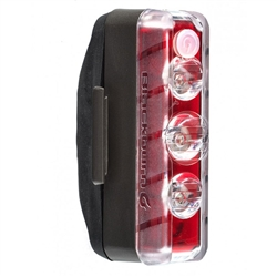 Blackburn Dayblazer 125 Rear Light