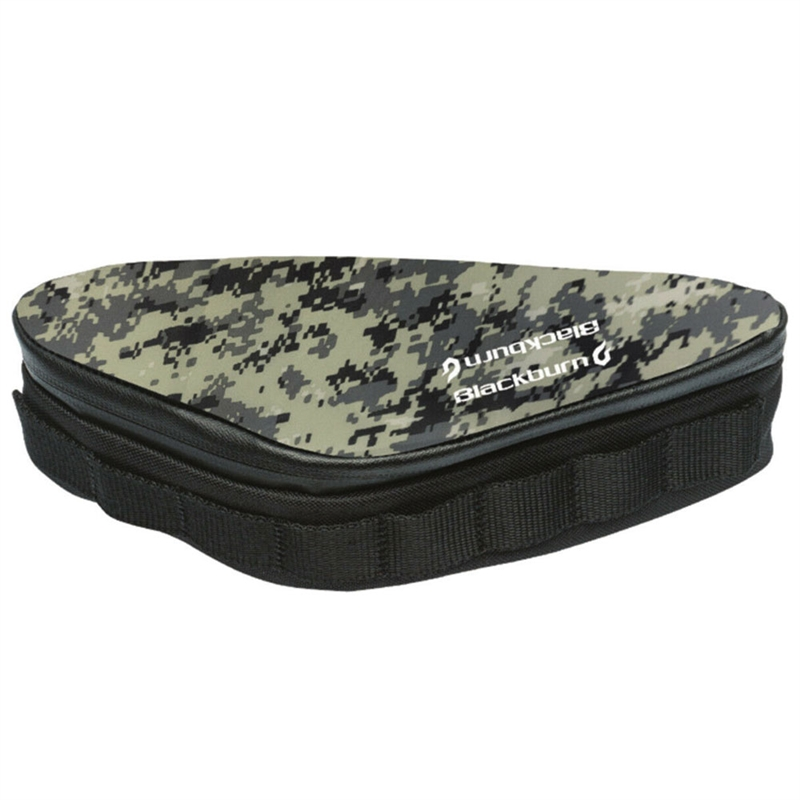 Blackburn Outpost Corner Bag Digital Camo