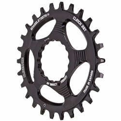Blackspire Snaggletooth Cinch Direct Mount NW Chainrings