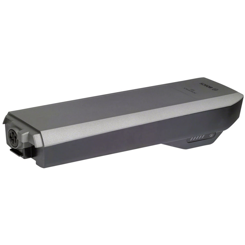 Bosch PowerPack 400 Rack eBike Battery - Rack Mount